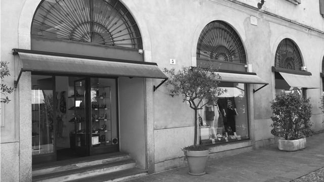 Boutique Il Clan Donna – Avantgardenim