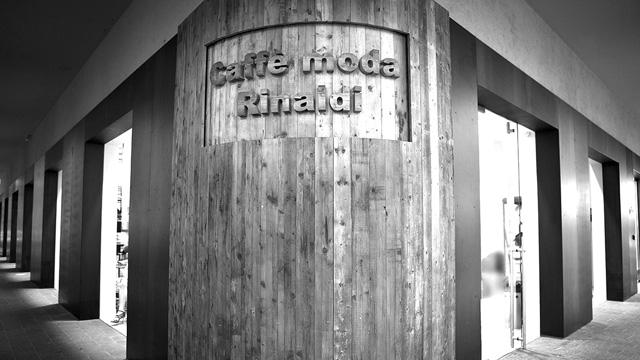 Caffè Moda Rinaldi - Avantgardenim